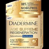 Bild: DIADERMINE Age Supreme Regeneration Nachtcreme