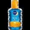 Bild: NIVEA Sun Schutz & Frische Transparentes Sun Spray LSF 50