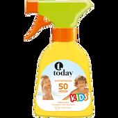 Bild: today Sonnenspray Kids LSF 50