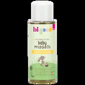 Bild: bi good Baby Pflegeöl Ringelblume
