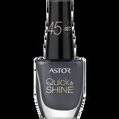 Bild: ASTOR Quick & Shine Nagellack 535