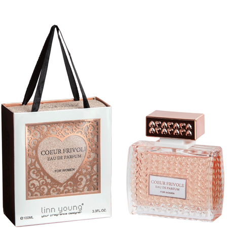 Linn Young Coeur Frivole Eau de Parfum (EdP)