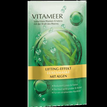 VITAMEER Lifting-Effekt Luxusmaske mit Algen