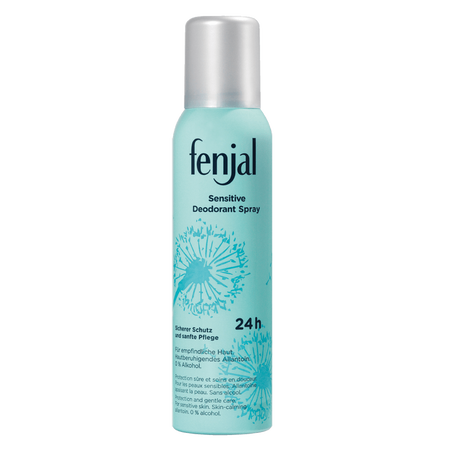 Fenjal Sensitive Deo Spray