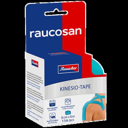 Raucosan Kinesio-Tape türkis