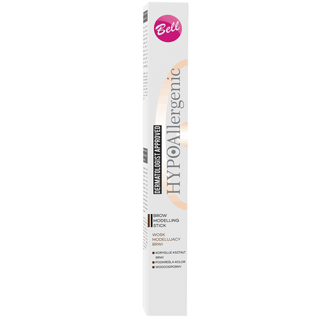 HYPOAllergenic Brow Modelling Stick