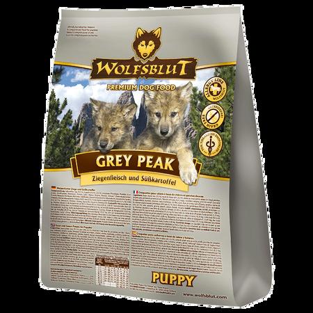 Wolfsblut Grey Peak Puppy