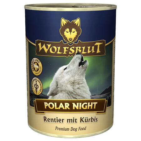 Wolfsblut Polar Night Rentierfleisch