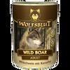 Bild: Wolfsblut Wild Boar Adult Wildschwein