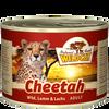 Bild: Wildcat Cheetah Wild  Lamm Lachs