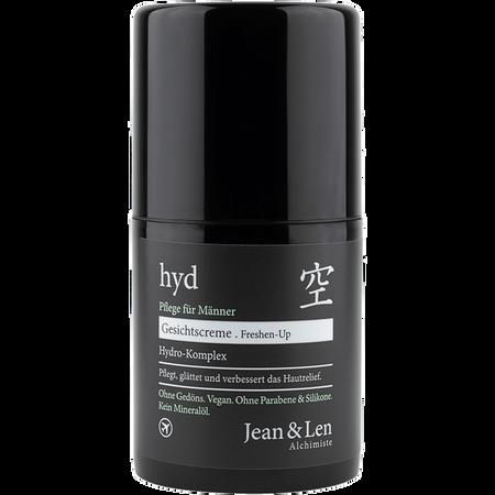 Jean&Len Hyd Gesichtscreme Freshen-Up
