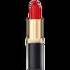 Bild: L'ORÉAL PARIS Color Riche Matte Lippenstift 344