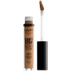 Bild: NYX Professional Make-up Can't Stop Won't Stop Concealer warm honey