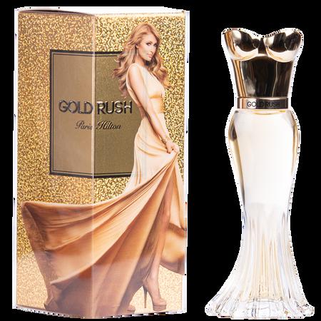 Paris Hilton Gold Rush Eau de Parfum (EdP)