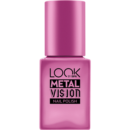 LOOK BY BIPA Metal Vision Nagellack