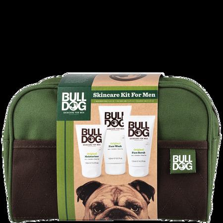 Bulldog Skincare Kit for Men Geschenkset