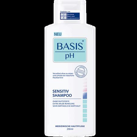 BASIS pH Sensitiv Shampoo