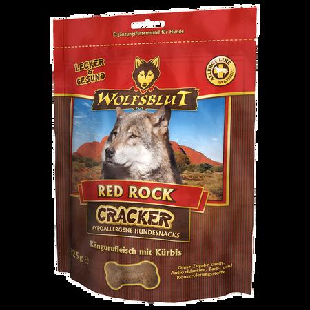 Wolfsblut Cracker Red Rock Känguru
