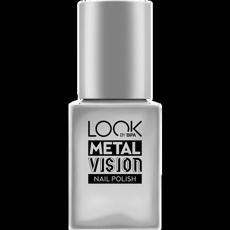 LOOK BY BIPA Metal Vision Nagellack