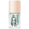Bild: Catrice FASHION ICONails Nagellack teal appeal