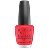 Bild: O.P.I Nail Lacquer OPI on collins ave