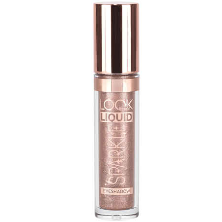 LOOK BY BIPA Liquid Sparkle Eyeshadow