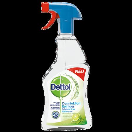 Dettol Desinfektions Reiniger Limetten und Minzduft