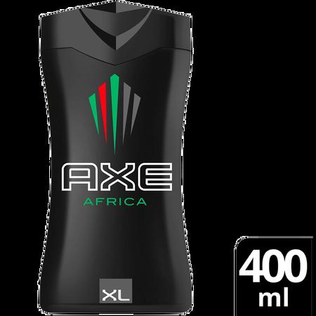 AXE Duschgel Africa