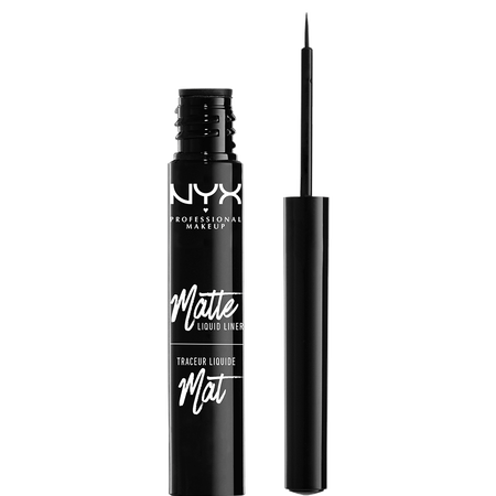 NYX Professional Make-up Matte Liquid Liner