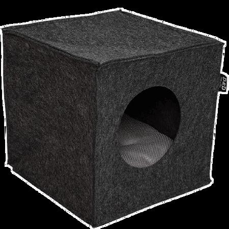D&D Cat Cube