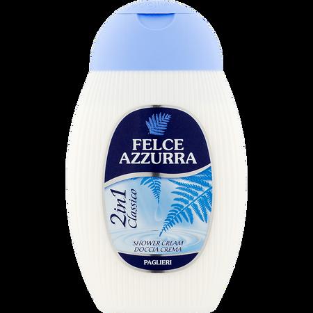 AZZURA PAGLIERI Dusch & Creme