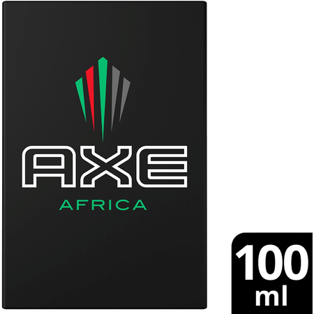 AXE Africa After Shave