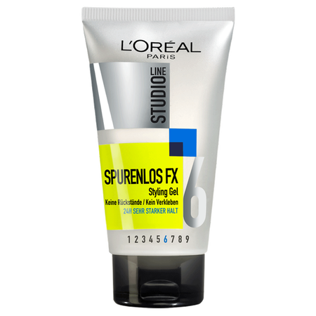 L'ORÉAL PARIS Studio Line Spurenlos FX Styling Gel