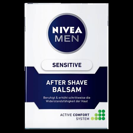 NIVEA MEN After Shave Balsam Sensitive