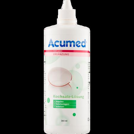 Acumed Kochsalz-Lösung