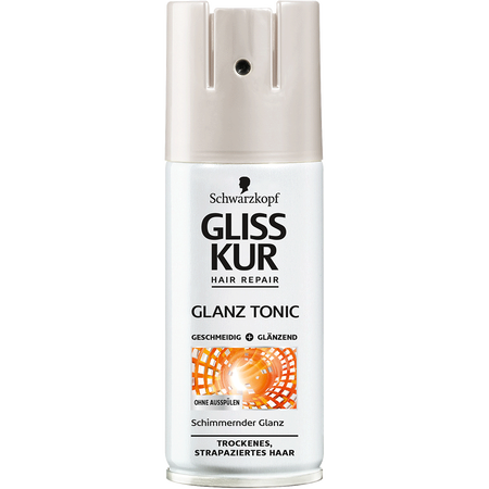 Schwarzkopf GLISS KUR Hair Repair Glanz Tonic