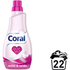 Bild: Coral Flüssigwaschmittel Wolle & Seide