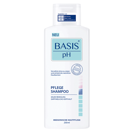 BASIS pH Pflege Shampoo