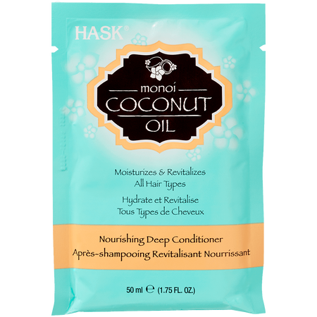 HASK Monoi Oil Deep Conditioner