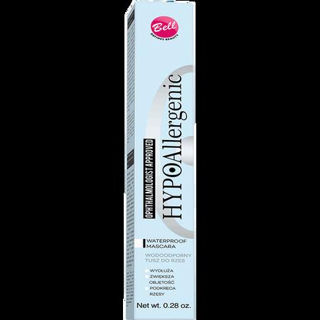 HYPOAllergenic Waterproof Mascara
