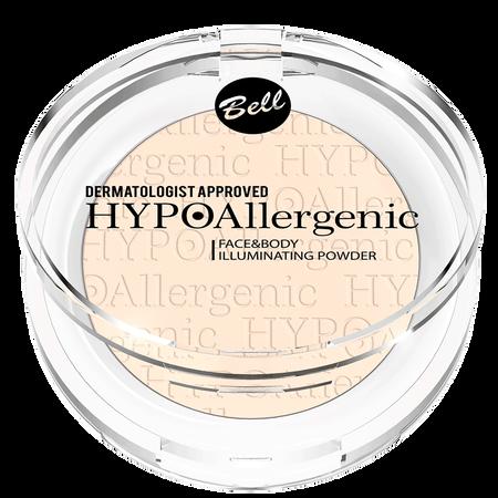 HYPOAllergenic Face&Body Illuminating Powder