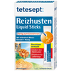 Bild: tetesept: Reizhusten Liquid Sticks
