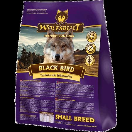 Wolfsblut Black Bird Small Breed