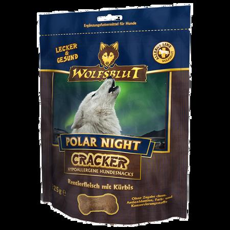 Wolfsblut Cracker Polar Night Rentier