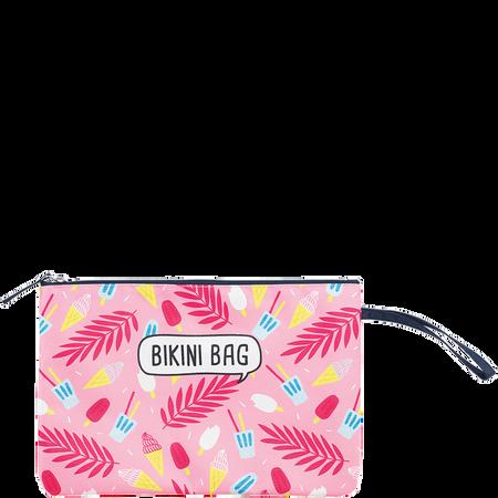 LOOK BY BIPA Rosa Bikini Bag
