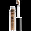 Bild: NYX Professional Make-up Can't Stop Won't Stop Concealer caramel