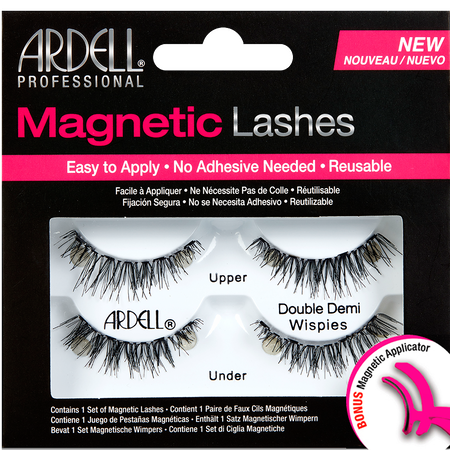 ARDELL Magnetische Wimpern Magnetic Lashes Double Demi Wispies