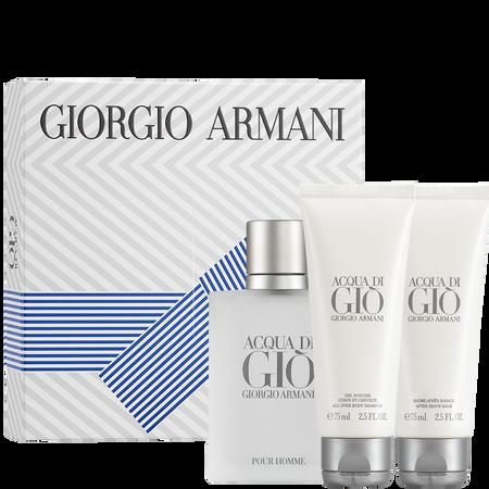 Giorgio Armani Acqua die Gio Duftset