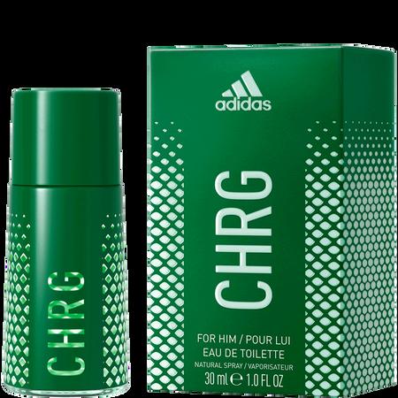 adidas CHRG Culture of Sport Herren Eau de Toilette (EdT)