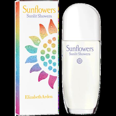 Elizabeth Arden Sunflowers Sunlit Showers Eau de Toilette (EdT)
